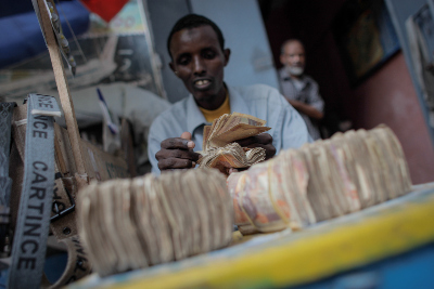 Should we establish a single African currency?
