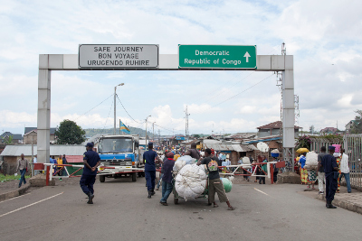 Should there be freedom of movement between African countries?