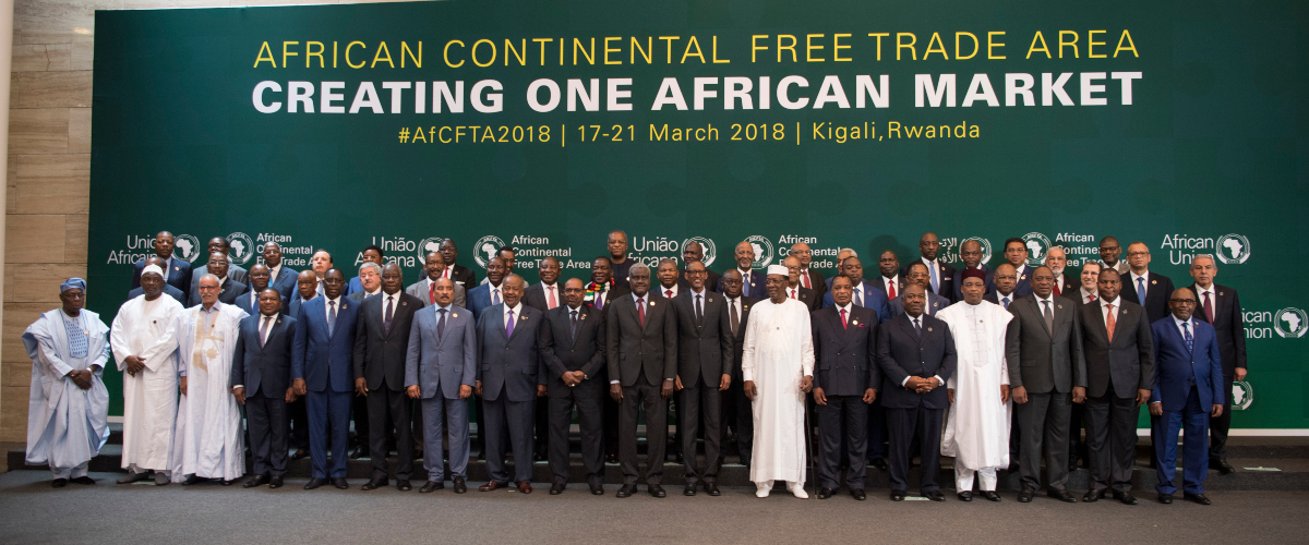 Has Africa's free-trade area agreement been overhyped?